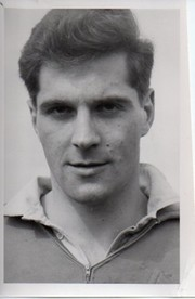 ANDY HINSHELWOOD (SCOTLAND & BRITISH LIONS)