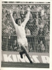 ALAN GOWLING (BOLTON WANDERERS) 1978