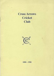 CROSS ARROWS CRICKET CLUB