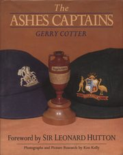 THE ASHES CAPTAINS