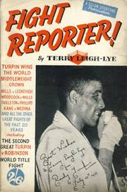 FIGHT REPORTER