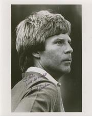 BEN CRENSHAW SIGNED PHOTOGRAPH