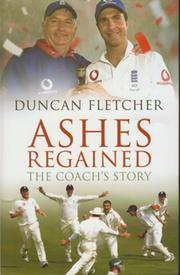 ASHES REGAINED: THE COACH
