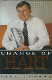 CHANGE OF HART