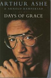 DAYS OF GRACE. A MEMOIR