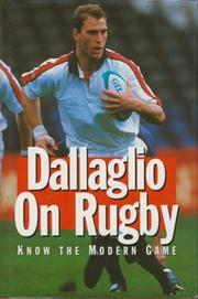 DALLAGLIO ON RUGBY: KNOW THE MODERN GAME
