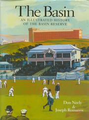 THE BASIN: AN ILLUSTRATED HISTORY OF THE BASIN RESERVE