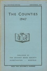 THE COUNTIES 1947