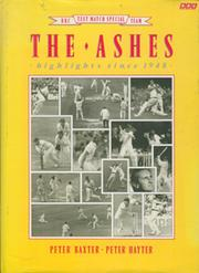 THE ASHES - HIGHLIGHTS SINCE 1948