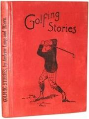A BATCH OF GOLFING PAPERS