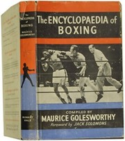THE ENCYCLOPAEDIA OF BOXING