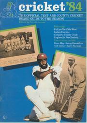 1983 English cricket season