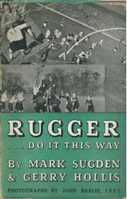 RUGGER ...DO IT THIS WAY