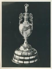 FOOTBALL LEAGUE FIRST DIVISION TROPHY