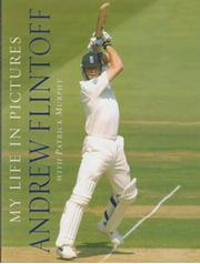 ANDREW FLINTOFF - MY LIFE IN PICTURES