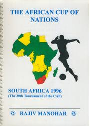 THE AFRICAN CUP OF NATIONS - SOUTH AFRICA 1996