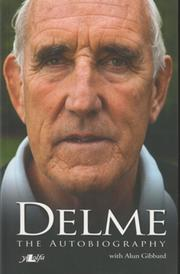 DELME - THE AUTOBIOGRAPHY