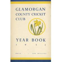 Glamorgan Yearbooks