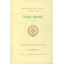 Northamptonshire Yearbooks