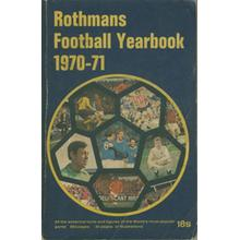 Rothmans Football Yearbooks