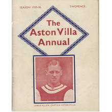 Football Club Annuals (A-C)