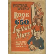 Football Reference Books