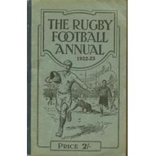 Rugby Annuals