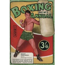 Boxing Annuals