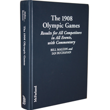 Olympics & Athletics Books