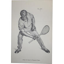 Real Tennis Books