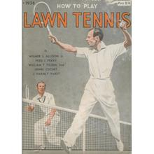 Tennis Instructional
