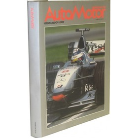 AUTOMOTOR ESPORTE YEARBOOK 98/99