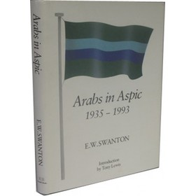 ARABS IN ASPIC 1935—1993