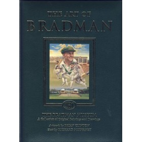 THE ART OF BRADMAN