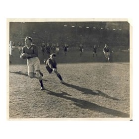 ROYAL NAVY V THE ARMY (TWICKENHAM) 1938