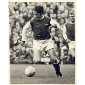 ARSENAL: GEORGE ARMSTRONG, 1969