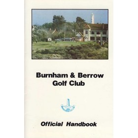 BURNHAM & BERROW GOLF CLUB (SOMERSET)
