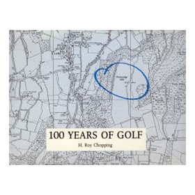 100 YEARS OF GOLF