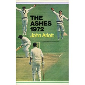 THE ASHES 1972