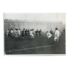 OXFORD V CAMBRIDGE 1911