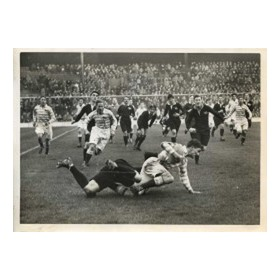 OXFORD V CAMBRIDGE 1945