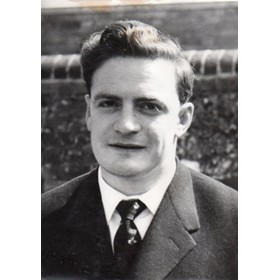BILL MULCAHY (BOHEMIANS, IRELAND & BRITISH LIONS)