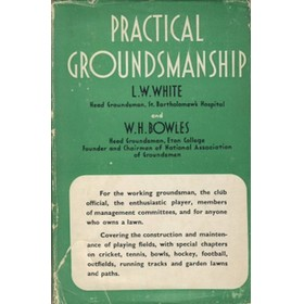 PRACTICAL GROUNDSMANSHIP