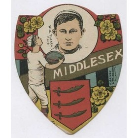 "BAINES ""MIDDLESEX"""