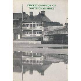 CRICKET GROUNDS OF NOTTINGHAMSHIRE