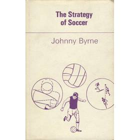 THE STRATEGY OF SOCCER