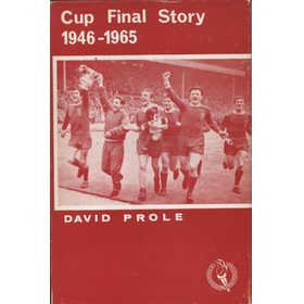 CUP FINAL STORY 1946-1965
