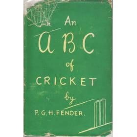 AN ABC OF CRICKET