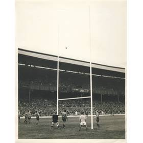 LONDON COUNTIES V AUSTRALIA 1966