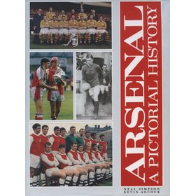 ARSENAL: A PICTORIAL HISTORY